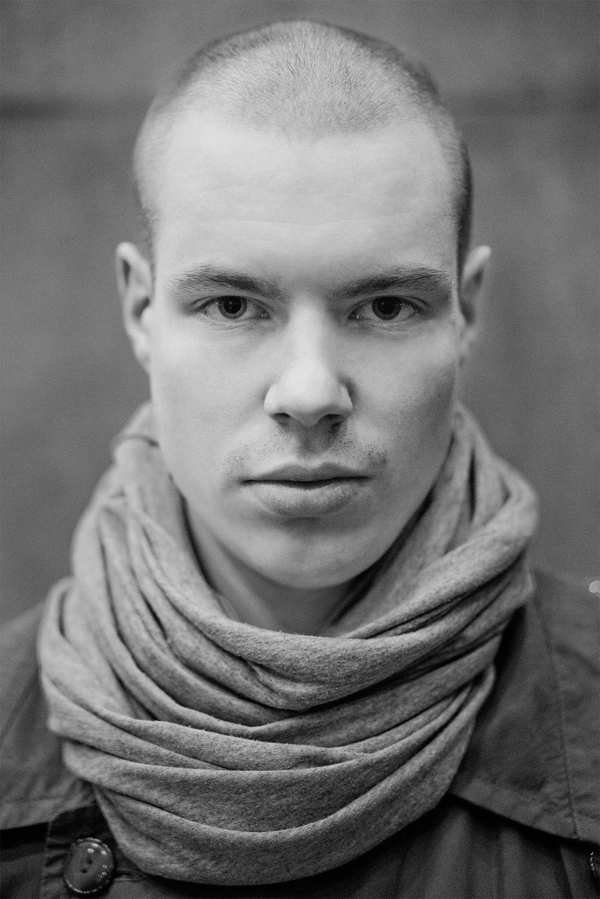 Adrian Staude