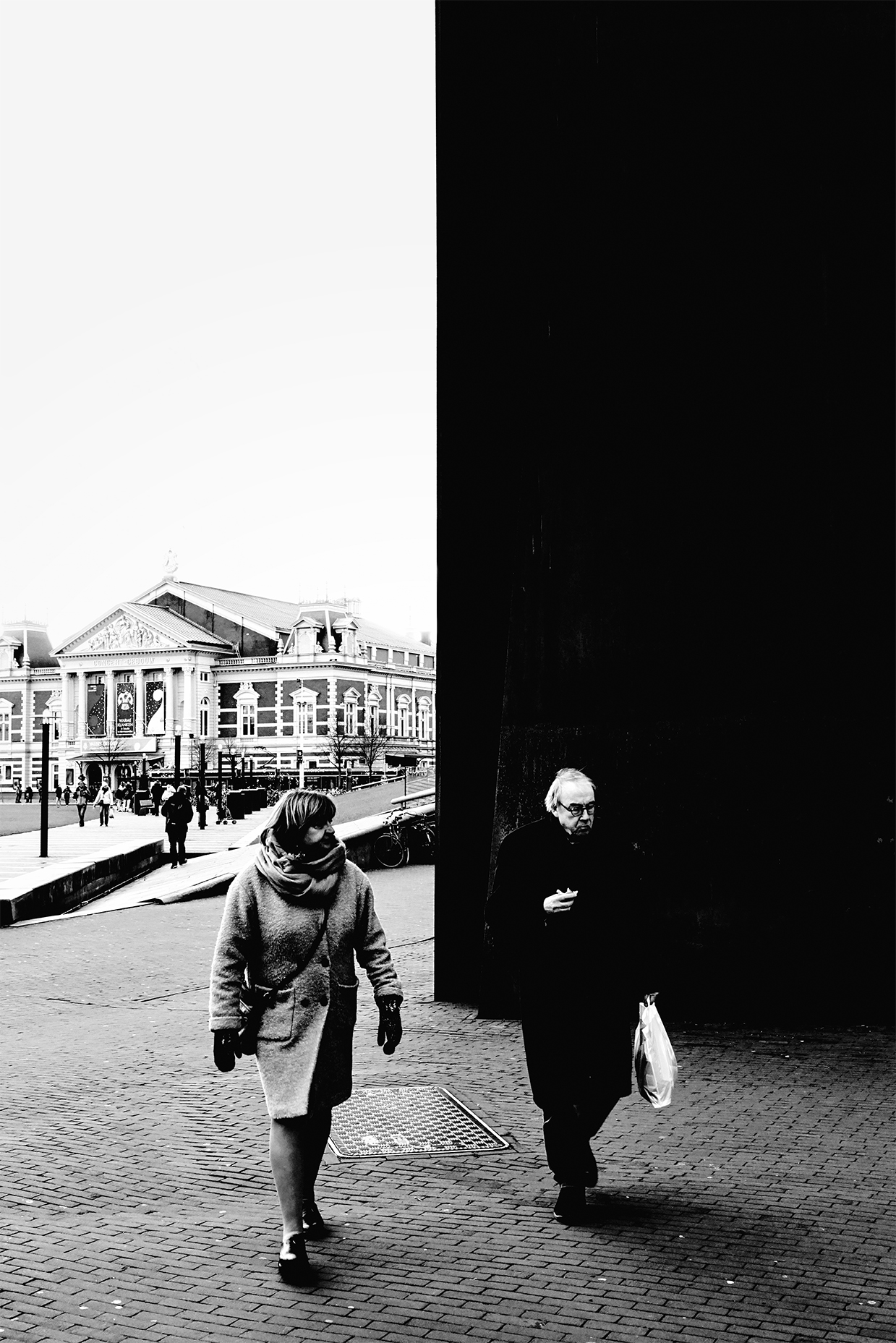 Amsterdam 2017, 764